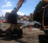 5. Flinders Street Wollongong, DECC
