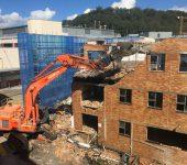 5. Gosford Hospital, DECC