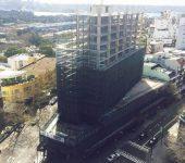 5. Omnia Apartments, DECC