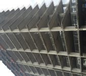 6. Omnia Apartments, DECC